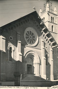 BARCELONNETTE  L' église St Pierre - Barcelonnette