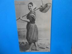 22)  01 - Pêcheuse De Saint-Laurent - N°111 - EDIT - CBD - Autres Communes