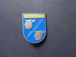 Pin Alpini Susa (smaltata) -P369 - Militari