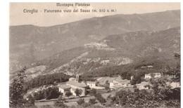 Cireglio Montagna Pistoiese - Pistoia