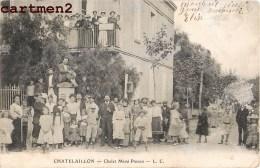 CHATELAILLON CHALET MIMI PINSON TRES ANIME 17 - Châtelaillon-Plage