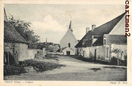 PRECY L'EGLISE 18 CHER - France