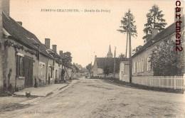 JUSSY-LE-CHAUDRIER ROUTE DE PRECY 18 CHER - France