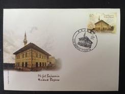 MACEDONIA, 2014, MICHEL 705 BAYRAM / RELIGION, ISLAM ** - Islam