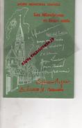 87 - SAINT LEONARD NOBLAT- MUSEE MUNICIPAL LIMOGES- MIAULETOUS ET LEURS AMIS- ELIE LASCAUX-SUZANNE ROGER- BEAUDIN-1958 - Limousin