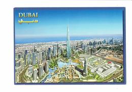 Cpm - DUBAI - United Arab Emirates - N°273 - - Dubai
