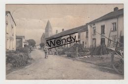 Herbeumont (le Village)