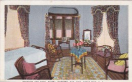 Costa Rica San Jose Bedroom and Bath Hotel Europa