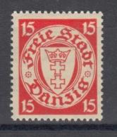 (04616) Danzig 214 Y Postfrisch - Danzig