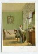 PAINTING - AK294092 G. Friedrich Kersting - Stube Mit Stickerin - Paintings
