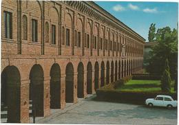 T2377 Sabbioneta (Mantova) - Esterno Della Galleria D'Arte - Auto Cars Voitures / Non Viaggiata - Italia
