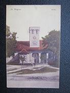 AK DEUTSCH WAGRAM B. Gänserndorf 1910 ///  D*22215 - Gänserndorf