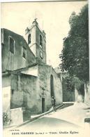 3315. CAGNES (A.M) - Tour Vieille Eglise - Cagnes-sur-Mer