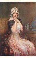 SALON DE PARIS  G. NICOLET FRISSON  LUXOCHROMIE - Peintures & Tableaux