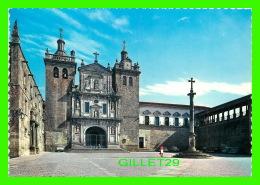 VISEU, PORTUGAL - SÉ E MUSEU DE GRAO-VASCO - CATHEDRALE ET MUSÉE GRAO-VASCO - - Viseu