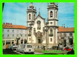 GUARDA, PORTUGAL - IGREJA DA MISERICORDIA, IGLESIA DE MISERICORDIA - ÉGLISE DE MISERICORDIA - - Guarda