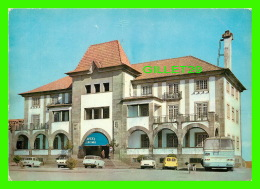 GUARDA, PORTUGAL - HOTEL TURISMO - HOTEL DE TOURISME - EDIÇAO DA FOTO IMPERIO - - Guarda