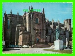 GUARDA, PORTUGAL - CATEDRAL - LA CATHÉDRALE - EDIÇAO DA FOTO IMPERIO - - Guarda