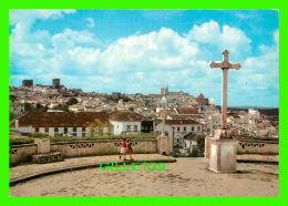 PORTALEGRE, PORTUGAL - ASPECTO VISTO DO CALVARIO - EDIÇAO DA CASA NUN'ALVARES - - Portalegre