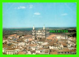 PORTALEGRE, PORTUGAL - SÉ CATHÉDRAL - VUE SUR LA VILLE ET SA CATHÉDRALE - - Portalegre