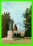 BEJA, PORTUGAL - MONUMENTO À RAINHA D. LEONOR - MONUMENT À LA REINE D. LEONOR - - Beja