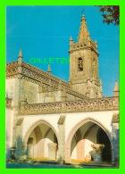 BEJA, PORTUGAL - MUSEU REGIONAL - LE MUSÉE RÉGIONAL  -  EDIÇOES DA PAPELARIA CORREIA - - Beja