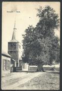 +++ CPA - OVERPELT - Kerk - Cachet Relais 1906  // - Overpelt