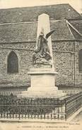 A-17-2022 : MONUMENT AUX MORTS DE LA GRANDE-GUERRE 1914-1918. CORSEUL - Autres Communes