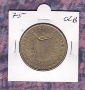 Monnaie De Paris : Tour Montparnasse - 2002 - Monnaie De Paris