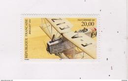 PA NEUF BIPLAN BREGUET XIV, No 61, 20F - 1960-.... Nuovi