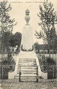 A-17-2053 : MONUMENT AUX MORTS DE LA GRANDE-GUERRE 1914-1918. EVREUX - Evreux