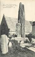 A-17-2067 : MONUMENT AUX MORTS DE LA GRANDE-GUERRE 1914-1918. PLOZEVET - Plozevet