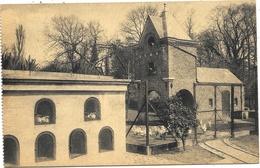 Ciney NA5: Ecole Ménagère Professionnelle Agricole Des Soeurs De La Providence. Clapier Et Poulailler 1925 - Ciney