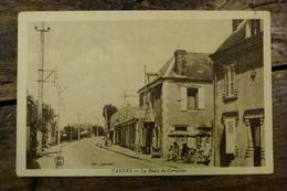 45, PANNES, LA ROUTE DE CORBEILLES - Other Municipalities