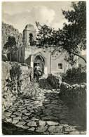 Q.695.  ANACAPRI - La Chiesetta Di S.M. Di Citrella - Italie