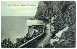 Q.700.  Lago Di Garda - Strada Di Tremosine - Altre Città