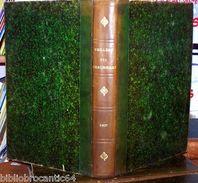 """RELIURE """"VEILLEE DES CHAUMIERES"""" 1906-1907 (N°1à 104) - Autres Collections"""