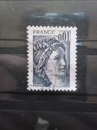 FRANCE Type Sabine De Gandon N°1962 Oblitéré - 1977-81 Sabine Of Gandon
