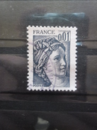 FRANCE Type Sabine De Gandon N°1962 Oblitéré - 1977-81 Sabine De Gandon