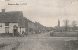 Nieuwerkerken - Schelfheide - Nieuwerkerken