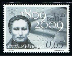 2009 - VATICANO - S19E - SET OF 1 STAMP ** - Unused Stamps