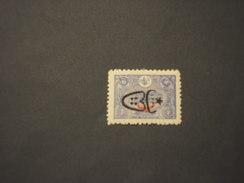TURCHIA - 1917 ALLEGORIA  1 - NUOVO(++) - Unused Stamps