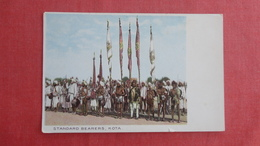 Standard Bears  Kota = ==   Ref 2478 - Postcards