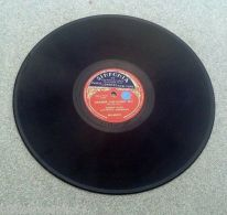 """78 Tours"""" THE ANDREWS SISTERS And DANNY KAYE  """"  < DECCA  L 5858/L5559 - 78 T - Disques Pour Gramophone"""