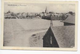Sint-Huibrechts-Lille   -  Lille-St-Hubert  - Panorama - Neerpelt