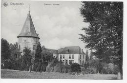 Diepenbeek. Château - Kasteel - Diepenbeek