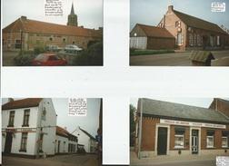 NOORDERWIJK    1995     9/13 CM   4  FOTOS   CAFEES +   BROUWERIJ - Lieux