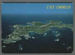 U6719 ILE CAVALLO CORSE 2A VG (m) - Autres Communes