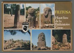 U6720 FILITOSA PREHISTOIRE CORSE 2A (m) - Autres Communes