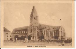 Waalhem: Kerk En Omgeving - Malines